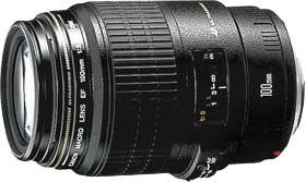 Canon EF 100mm f/2.8 Macro USM - 4657A018