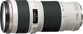 Canon EF 70-200mm f/4,0 L USM - 2578A013