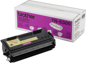 Brother-toner TN-6300(HL-1030 až 1470N,HL-P250)-3000 str. - TN6300