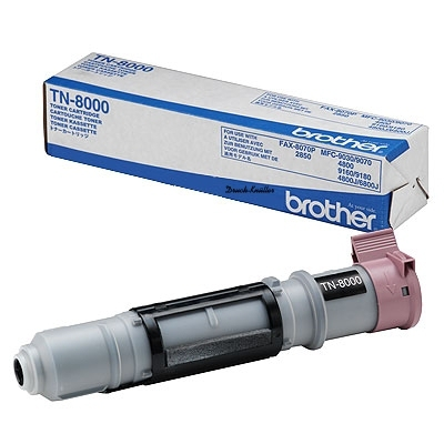 Brother-toner TN-8000 (MFC 9070, MFC9180-2200 str.) - TN8000YJ1