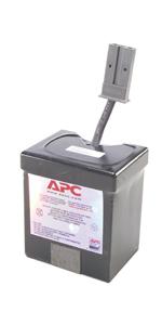 RBC29 náhr. baterie pro CyberFort 350 (BF350-FR) - RBC29