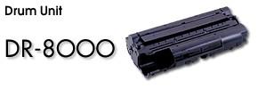 Brother-DR-8000 opt. válec (MFC-9070, MFC-9160, MFC-9180) - DR8000YJ1