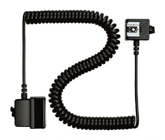 Nikon SC-29 TTL kabel dálkového ovládání pro SB-800 - FSG02701