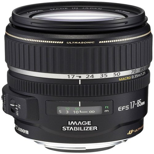 Canon EF-S 17-85 mm f/4-5.6 IS USM - 9517A008