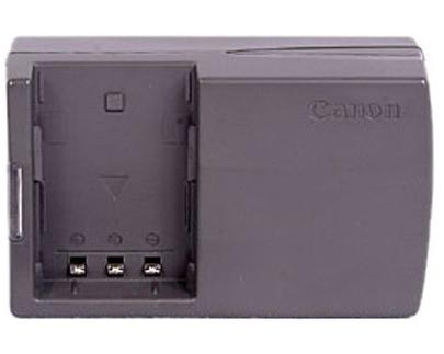 Canon CB-2LVE - nabíječka akumulátorů pro IXUS 230/255 - 9765A001