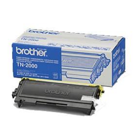 Brother-toner TN-2000 (HL-20x0 a DCP/MFC-7xx0, FAX-2920) - TN2000