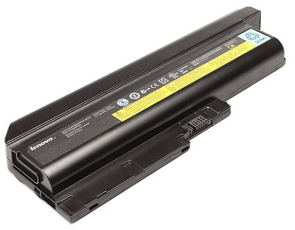 Lenovo TP Battery 41++ T6x/R6x/R500/T500/W500/Z6xm/SL High Capacity 9 cell - 40Y6797