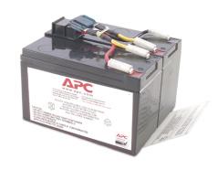 RBC48 náhr. baterie pro SUA750I, SMT750I - RBC48