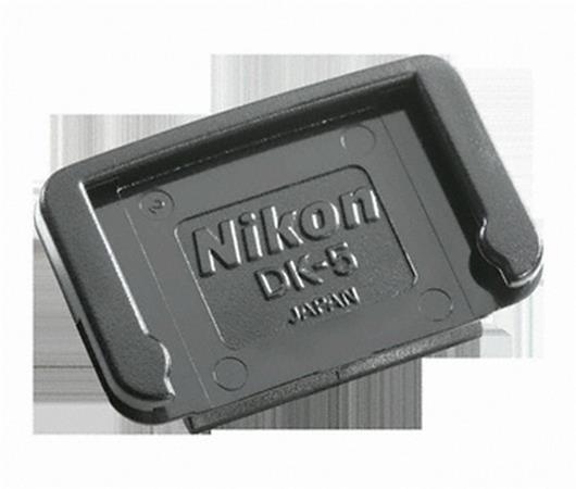Nikon DK-5 KRYTKA OKULÁRU PRO D80/D300/D3100/D5100/D3200/D5200 - FXA10193