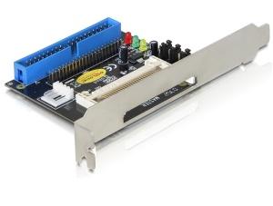 Redukce IDE 40-pin na CompactFlash interní do slotu - 91624