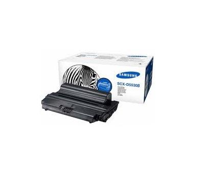 Samsung toner čer pro SCX-5330N/5530FN- 8000str - SCX-D5530B/ELS