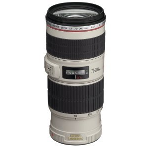 Canon EF 70-200mm f/4,0 L IS USM - 1258B009