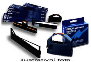 EPSON páska bar. LQ-300/LQ-300+ - C13S015077