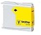 LC-1000Y (yellow, 400 str.@ 5% draft) pro DCP-330C,DCP-540CN - LC1000Y