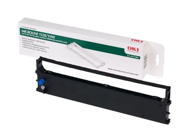 OKI Páska do tiskáren ML1120/1190 - 43571802