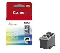 Canon cartridge CL-38 Color (CL38) - 2146B001