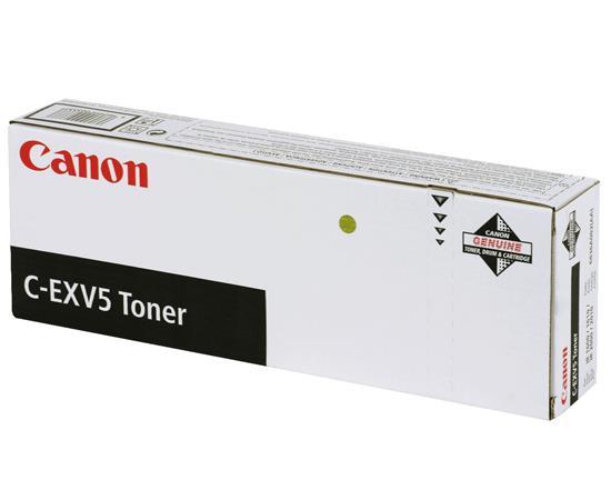 Canon toner IR-16xx, 20xx (C-EXV5) - 6836A002