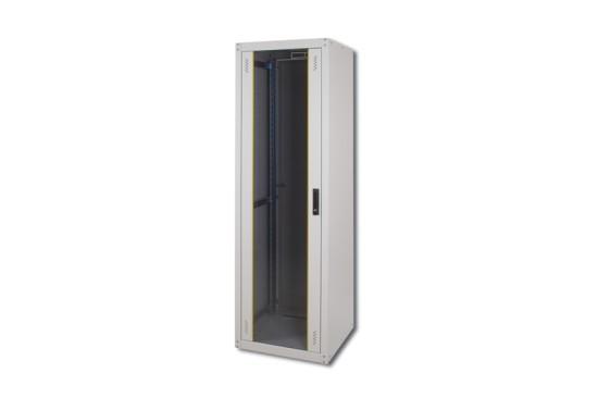 """Digitus ECO-Line 42U 19"""" Cabinet, 2020x600x800mm unmounted - DN-19 42U-6/8-EC"""