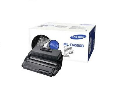 Samsung toner čer ML-4550B pro ML-4550/4551 - 20.000str. - ML-D4550B/ELS