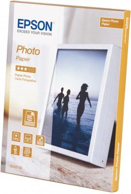 EPSON paper 13x18 - 255g/m2 - 30sheets - photo premium glossy - C13S042154
