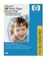 HP Q8696A Advanced Photo Paper, Gloss, 13x18cm, 25ks, 250g/m2 - Q8696A