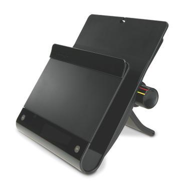 Kensington stojan na notebook s vestavěným USB hubem - 60723EU