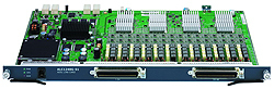 48-port ADSL2+ Annex B line card for chassis IES-5000M - 91-004-476001B