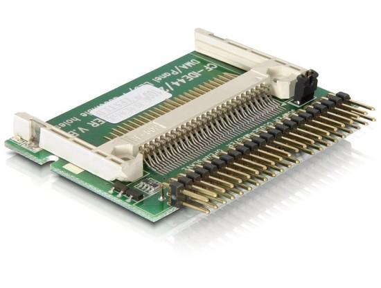 Redukce IDE 44-pin na CompactFlash - 91655