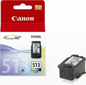 Canon cartridge CL-513 Color (CL513) - 2971B001