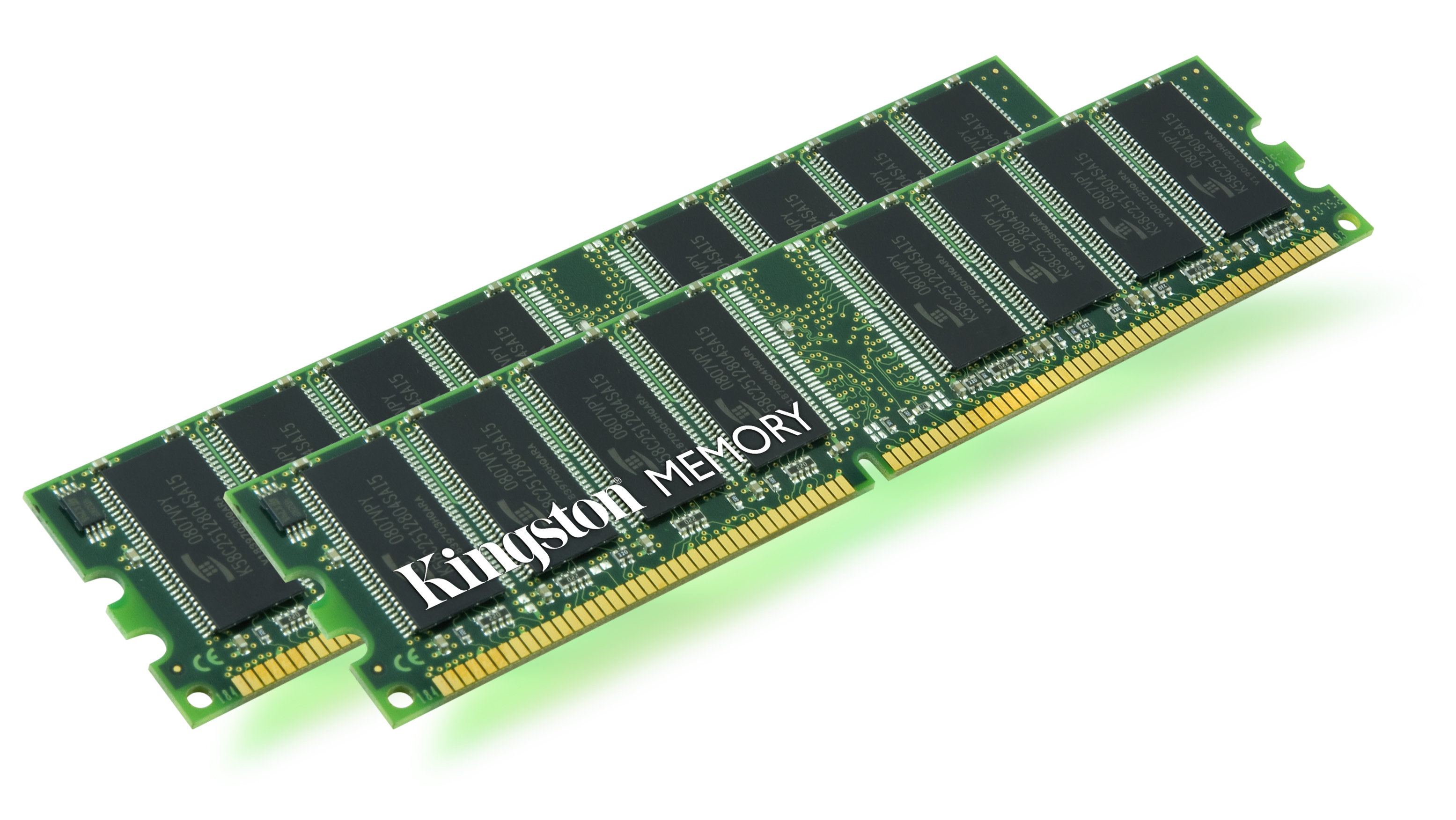 Kingston HP/Compaq Desktop PC 2GB DDR2-800 CL6 Module - KTH-XW4400C6/2G