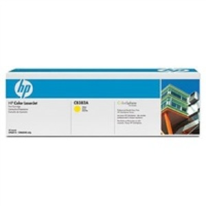 HP CB382A Toner 824A pro CLJ CM6040MFP, (21 000str), Yellow - CB382A