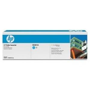 HP CB381A Toner 824A pro CLJ CM6040MFP, (21 000str), Cyan - CB381A
