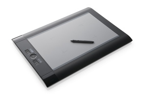 Wacom Intuos4 XL CAD ( A3 Wide USB) tablet - PTK-1240-C