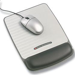 3M Gelová podložka pod myš s oporou zápěstí (WR421) - FT-6000-0328-7