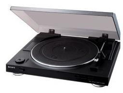 SONY PSL-X300USB - gramofon - PSLX300USB.CEL