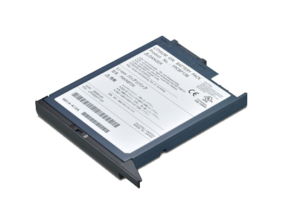 2nd battery pro Lifebook/Celsius - S26391-F777-L200