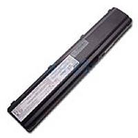 ASUS Baterie Li-Ion 14,8V 4400mAh, Black - 77051002