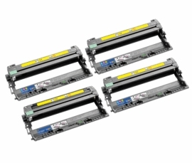 Brother - DR-230CL, optická jednotka pro HL-30x0CN, MFC-9x20CN, 15 000 str. - DR230CL