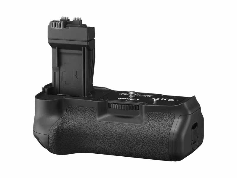 Canon BG-E8 - battery grip pro EOS 550D/600D/650D/700D - 4516B001