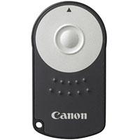 Canon RC-6, dálkové ovládání pro EOS5DMarkIII/600D/650D/60D/EOS M - 4524B001