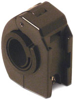 Držák - adaptér na kolo (náhradní) pro eTrex, FR101/201/301, Geko, GPS 12/60/II/III/V, GPSMAP60/76/9 - 010-10496-01