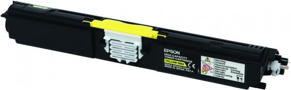 EPSON toner S050554 C1600/CX16 (2700 pages) yellow - C13S050554