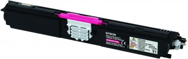 EPSON toner S050555 C1600/CX16 (2700 pages) magenta - C13S050555