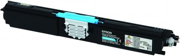 EPSON toner S050556 C1600/CX16 (2700 pages) cyan - C13S050556