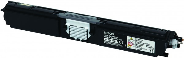EPSON toner S050557 C1600/CX16 (2700 pages) black - C13S050557