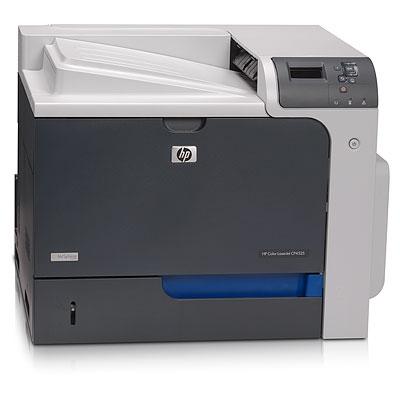 HP Color LaserJet Enterprise CP4025n (A4, 35 ppm, USB, Ethernet) - CC489A#B19