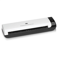 HP Scanjet Professional 1000, mobilní skener, 600x600 dpi, USB - L2722A#B19