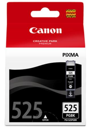 Canon cartridge PGI-525 PGBk Black (PGI525PGBK) - 4529B001