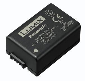 Panasonic DMW-BMB9E accu pro FZ100/48/45 - DMW-BMB9E