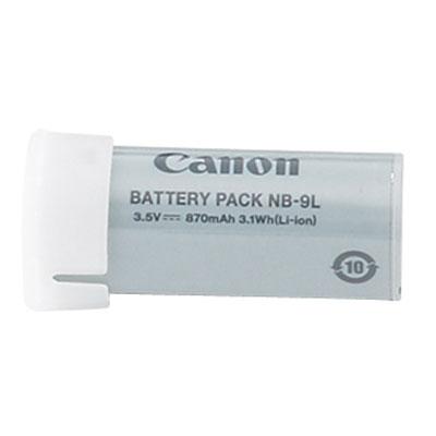 Canon NB-9L akumulátor pro IXUS 500HS/510HS - 4722B001